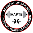 Academy of Applied Personal Training Education (AAPTE