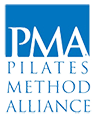 PMA - Pilates Method Alliance