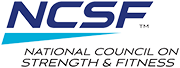 NCSF - American Council on Strength & Fitness